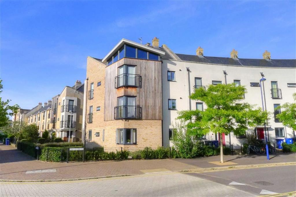 2 Bedrooms Apartment Flat for sale in Circus Drive, Cambridge
