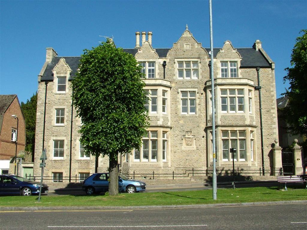2 Bedrooms Apartment Flat for sale in 3, Brackley House, Brackley