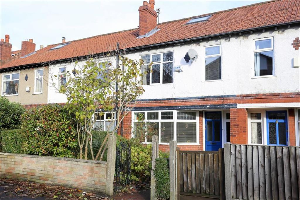 4 Bedrooms Terraced House for sale in Cavendish Road, West Didsbury, Manchester
