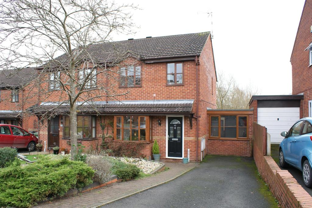 3 Bedrooms House for sale in Marlborough Drive, Sydenham, Leamington Spa