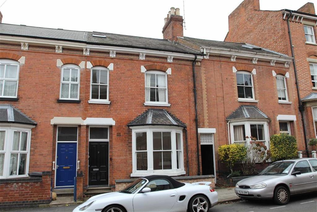 4 Bedrooms Unique Property for sale in Newtown Street, Leicester, Leicestershire