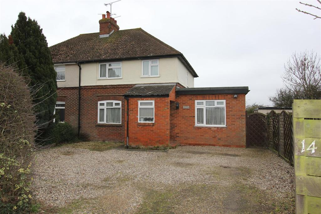 3 Bedrooms Semi Detached House for sale in East Hanningfield