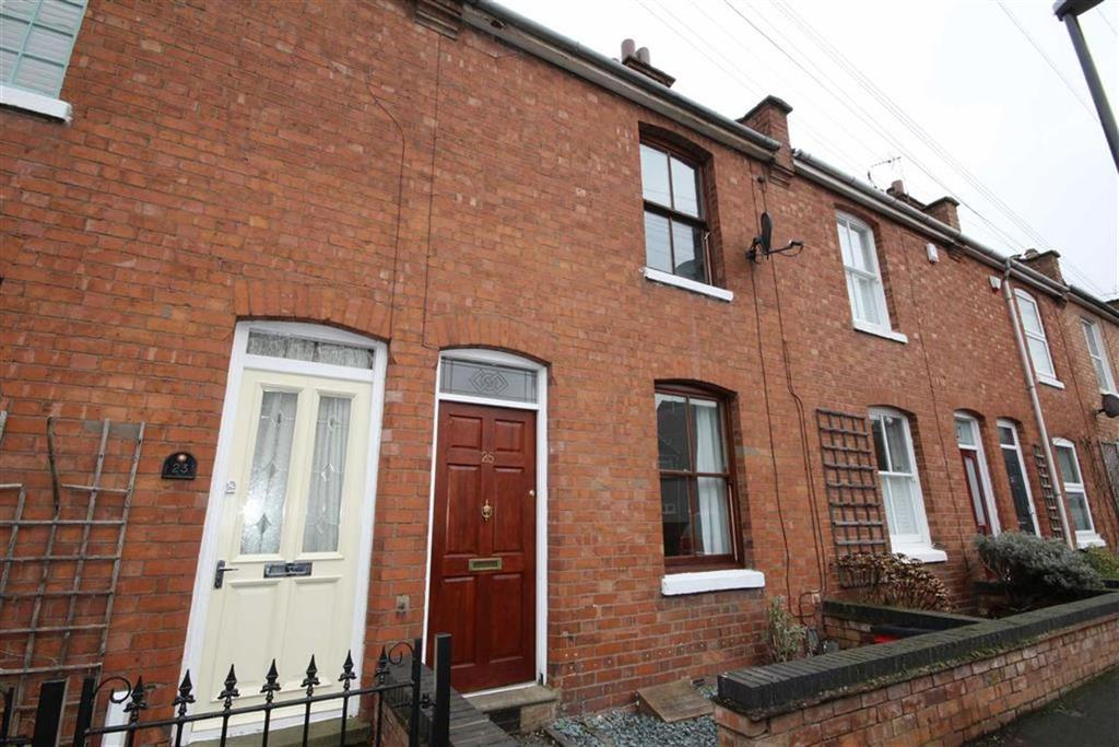 2 Bedrooms Terraced House for sale in Princes Street, Leamington Spa, Warwickshire, CV32