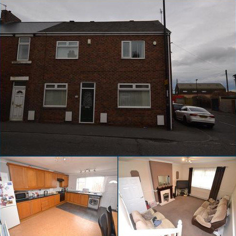 3 bedroom end of terrace house to rent - Station Road, Hetton le Hole, Houghton le Spring, Tyne & Wear, DH5