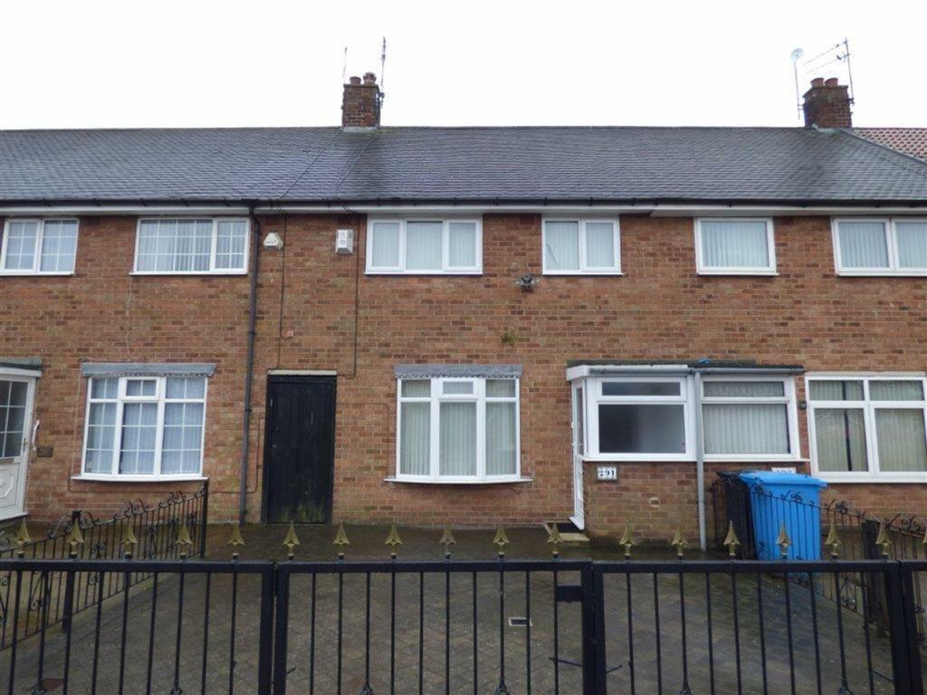 3 Bedrooms Terraced House for sale in Annandale Road, Hull, East Yorkshire, HU9