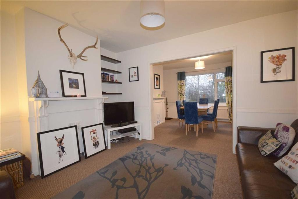 3 Bedrooms Detached House for sale in Higham Hall Road, Higham, Lancashire