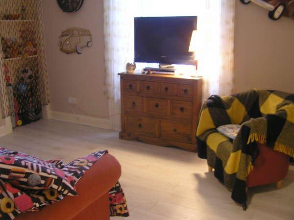 Flat for sale in 1/L, 58b, George Street, Millport, Isle of Cumbrae, KA28 0BJ
