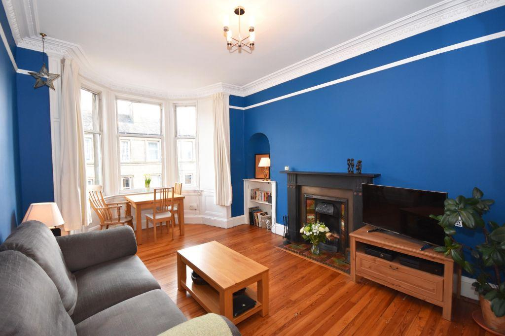 2 Bedrooms Flat for sale in 202/7 Morningside Road, Edinburgh, EH10 4QQ