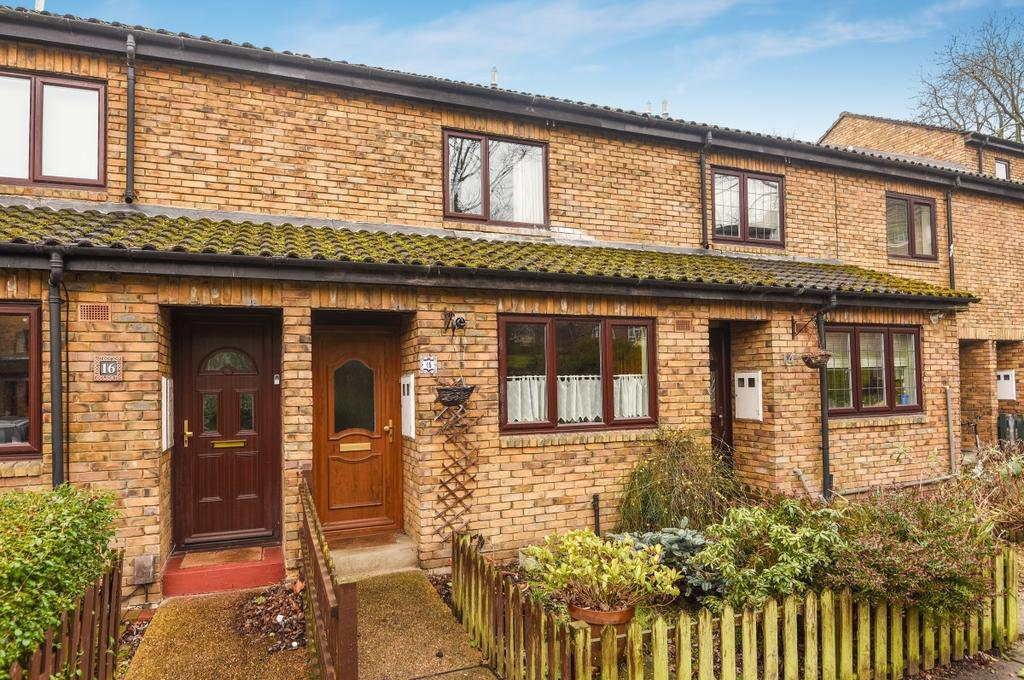 2 Bedrooms Terraced House for sale in Perks Close Blackheath SE3