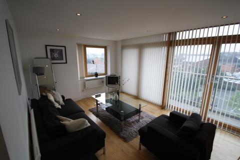 2 bedroom apartment to rent - CLARENCE HOUSE, LEEDS DOCK, LEEDS, WEST YORKSHIRE