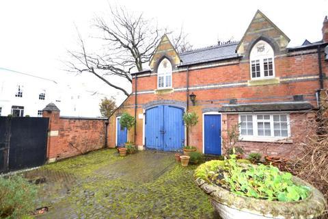 2 bedroom apartment to rent - Ccoach House, Ampton Road, Edgbaston, Birmingham
