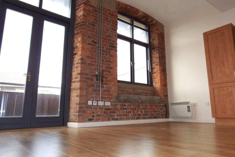 1 bedroom flat to rent - Worsted House, East Street, Leeds, West Yorkshire