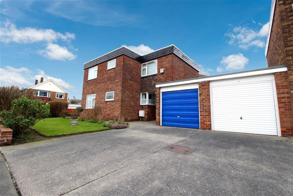 1 Bedroom Flat for sale in Malvern Road, North Shields, Tyne Wear