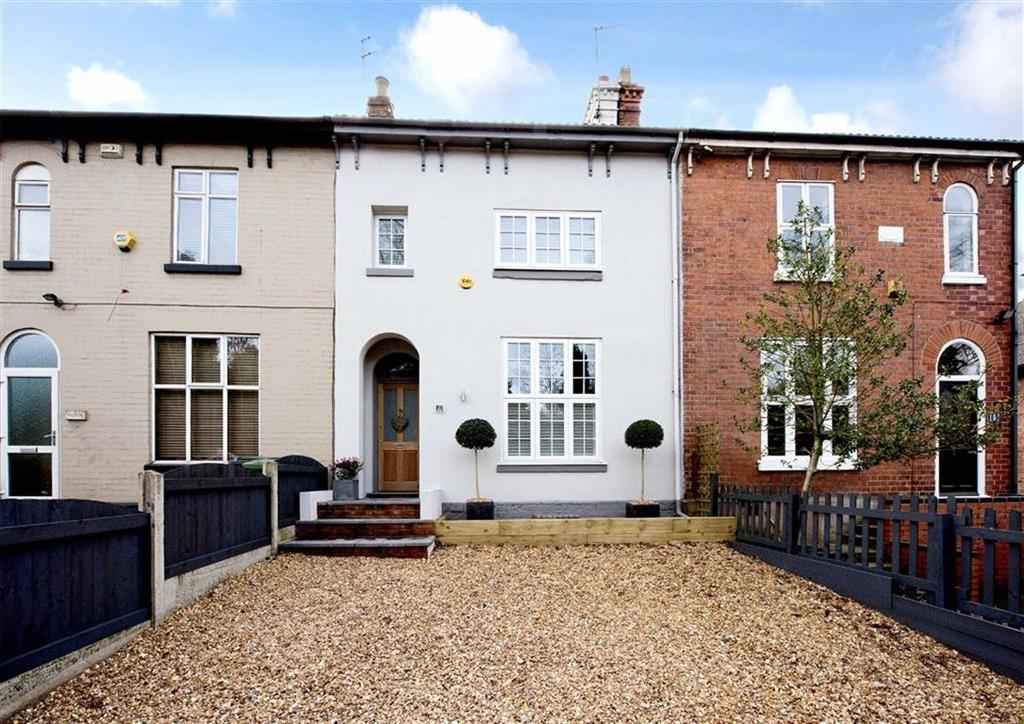 3 Bedrooms Terraced House for sale in 191, Goldthorn Hill, Penn, Wolverhampton, West Midlands, WV2