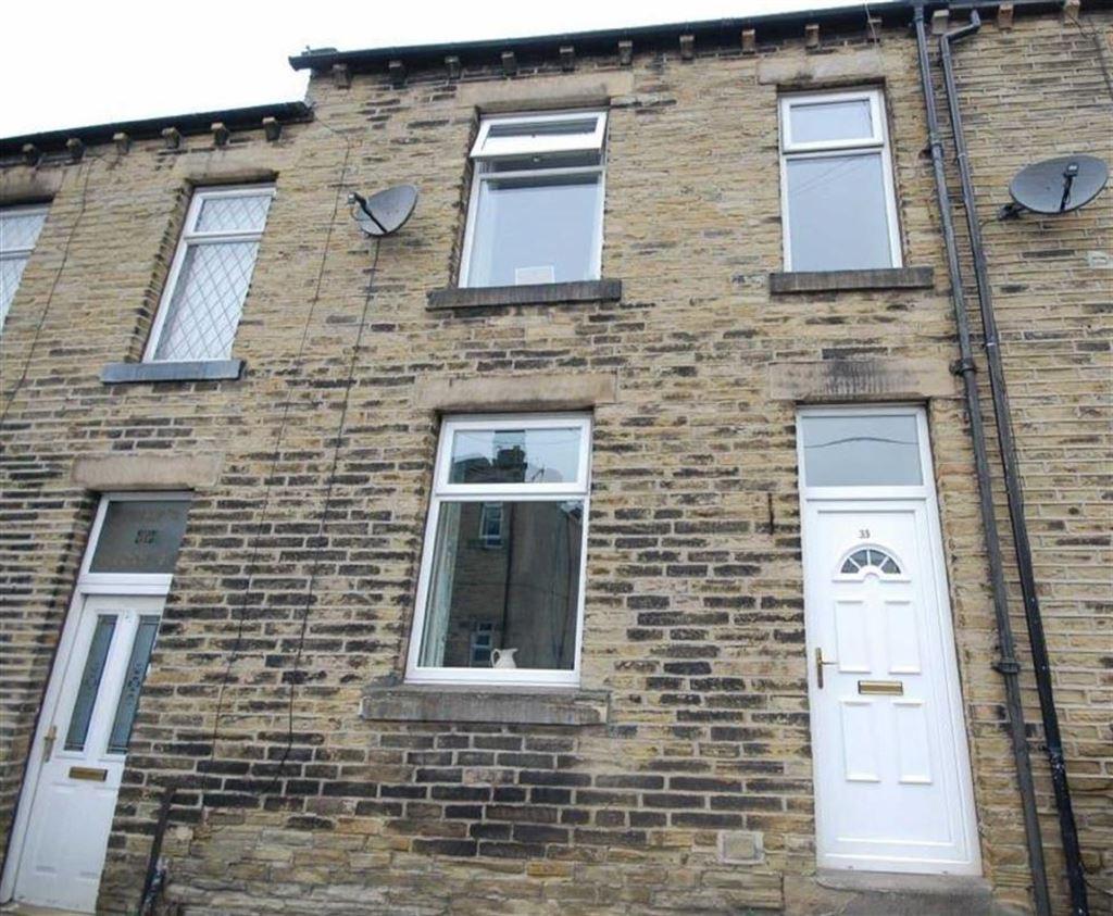 2 Bedrooms Terraced House for sale in King Street, Heckmondwike, WF16