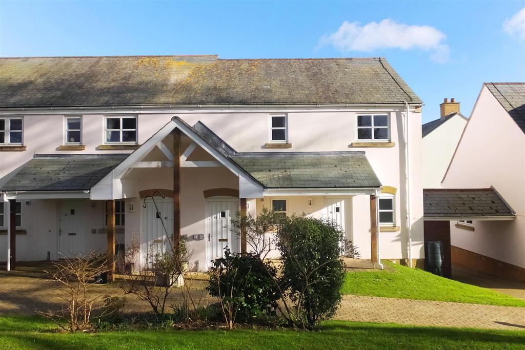 1 Bedroom Flat for sale in Roseland Parc, Tregony