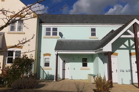 1 bedroom flat for sale - Roseland Parc, Tregony