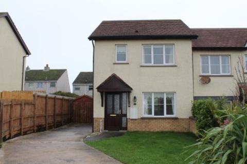 3 bedroom character property to rent - Rental- 28 Erin Crescent, Port Erin, Isle of Man, IM9