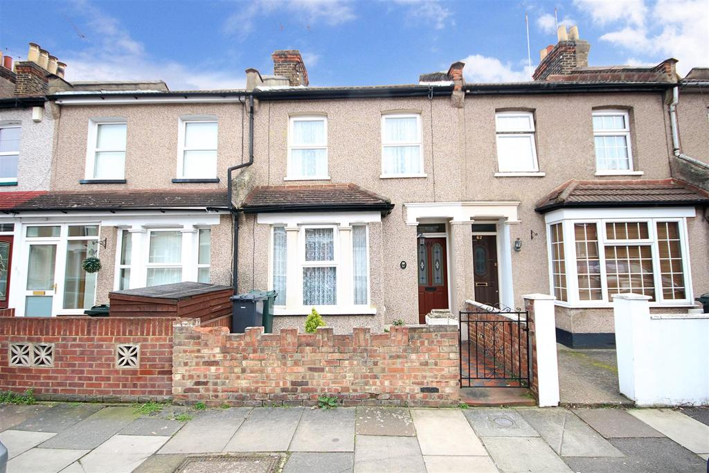 2 Bedrooms Terraced House for sale in Anne Of Cleves Road, Dartford