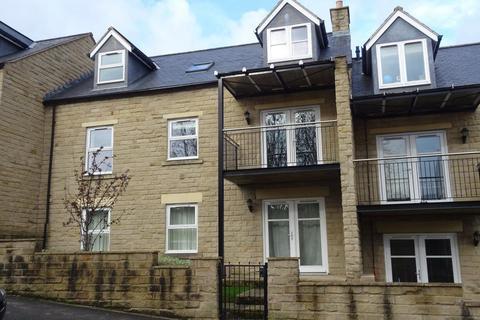 2 bedroom apartment to rent - Anne McNamara House, Crookes, S10 5FP