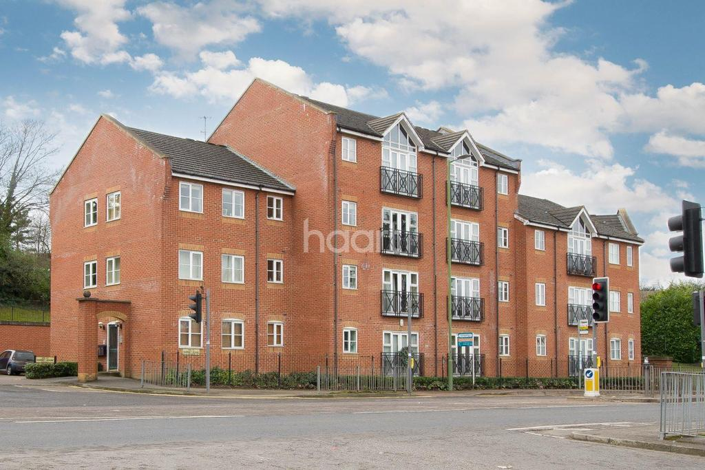 2 Bedrooms Flat for sale in Harriet House, Hemel Hempstead, HP3