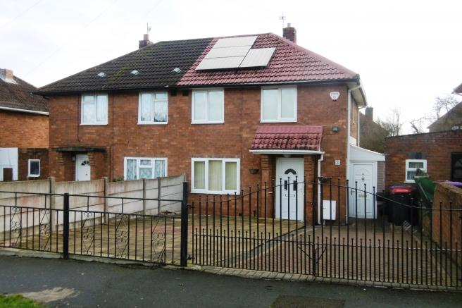 2 Bedrooms Semi Detached House for sale in 18 Gibbons Road, Trench, Telford, Shropshire, TF2 7JP