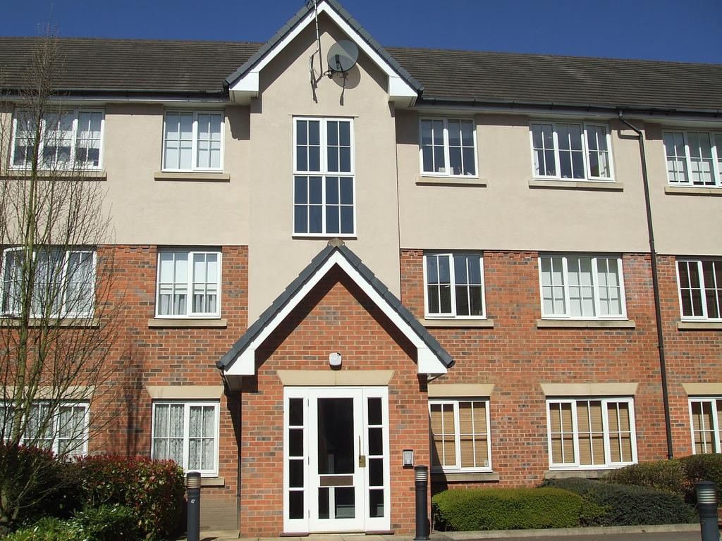 2 Bedrooms Apartment Flat for sale in Epping CM16