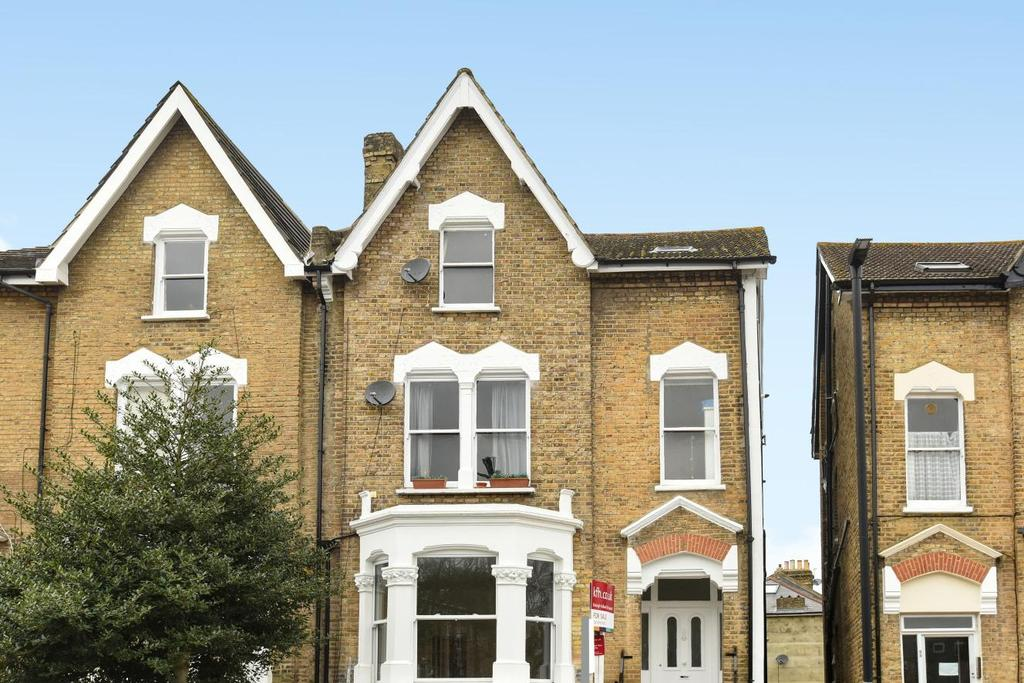 1 Bedroom Flat for sale in Alexandra Drive, Crystal Palace