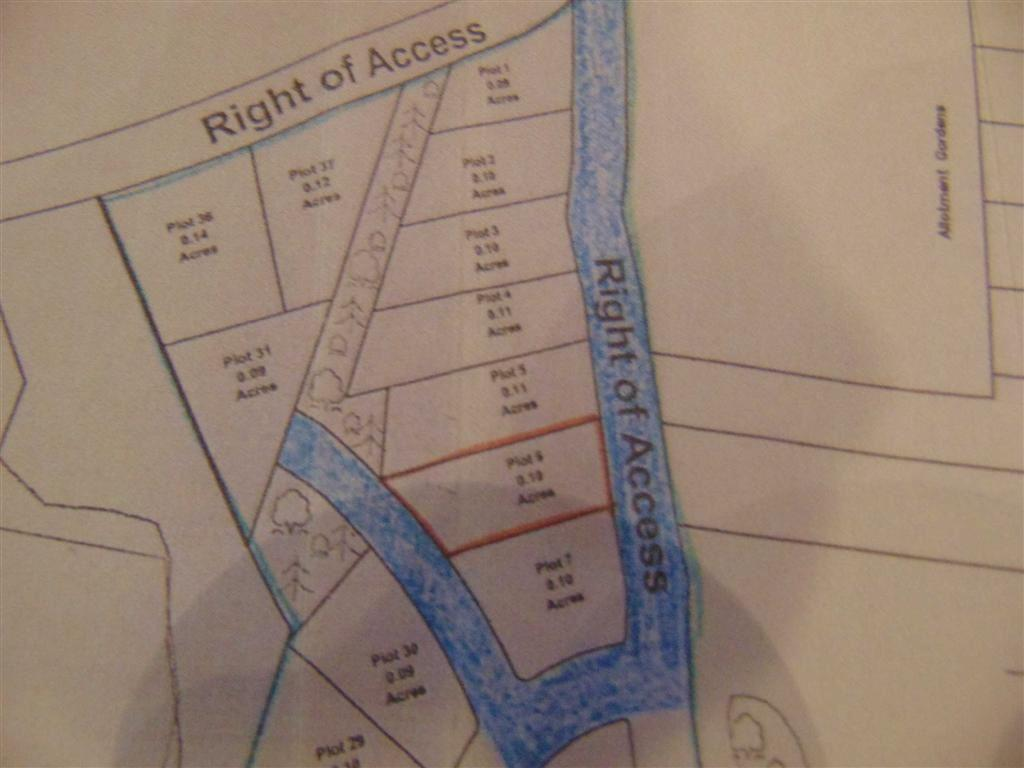 Land Commercial for sale in Lakers Rise, Banstead, Surrey