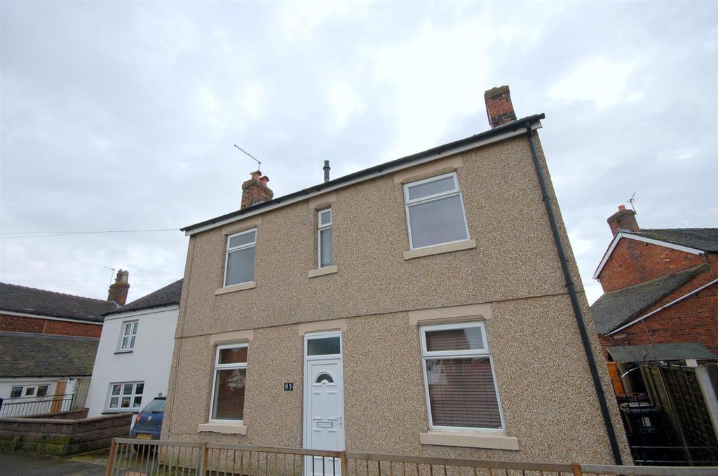 2 Bedrooms Detached House for sale in Old Butt Lane, Talke