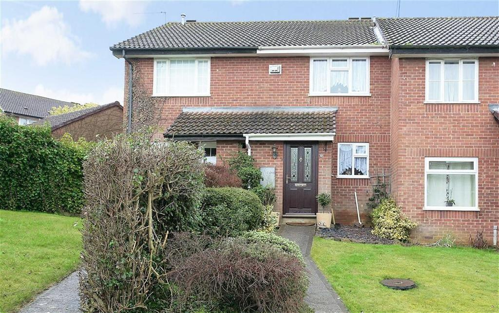 2 Bedrooms Terraced House for sale in Frensham Close, Banbury