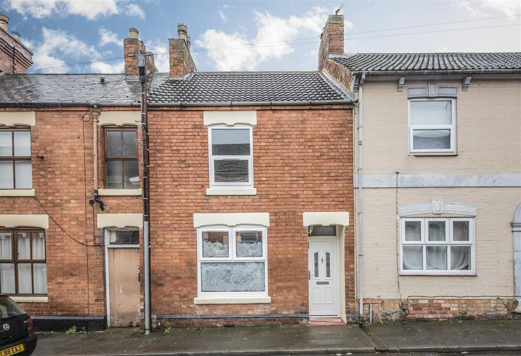 2 Bedrooms Terraced House for sale in King Street, Kettering