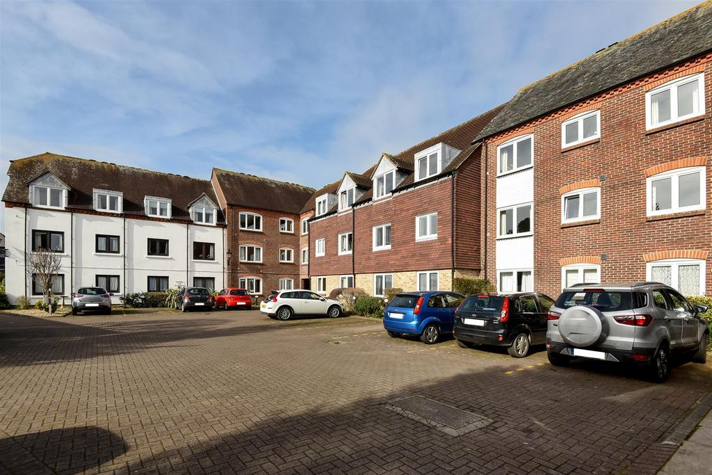 1 Bedroom Retirement Property for sale in Henty Gardens, Chichester