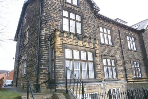 1 bedroom flat to rent - Cardigan Road, Headingley