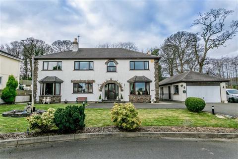 4 bedroom detached house for sale - Farmhill Park, Douglas, Isle of Man