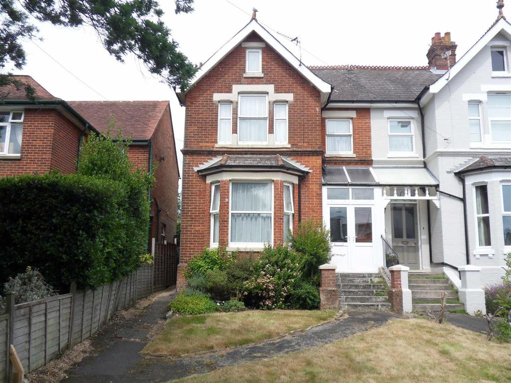 4 Bedrooms House for sale in Park Road, Cowes