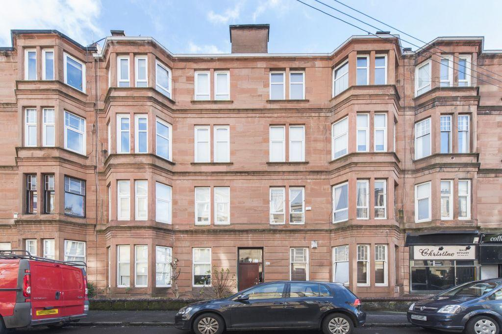 1 Bedroom Flat for sale in 3/1, 149 Deanston Drive, Shawlands, Glasgow, G41 3LP