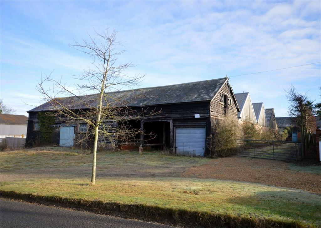 Land Commercial for sale in Jenkins Farm, Kings Lane, Stisted, Braintree