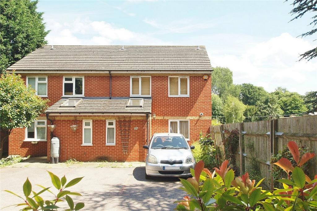 3 Bedrooms Semi Detached House for sale in Monks Orchard Road, Beckenham, Kent