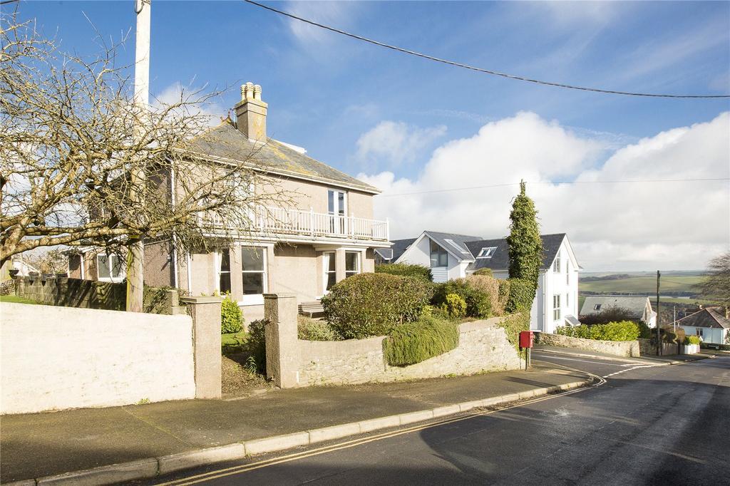 3 Bedrooms Apartment Flat for sale in Herbert Road, Salcombe, Devon, TQ8