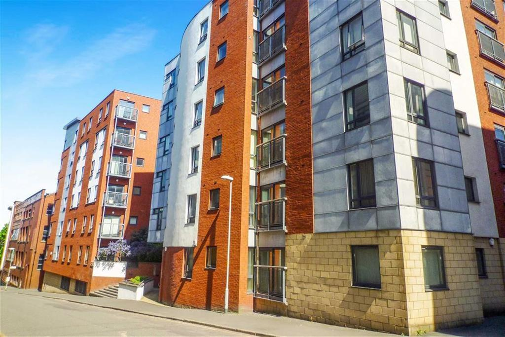 2 Bedrooms Apartment Flat for sale in The Citadel, Northern Quarter, Manchester, M4