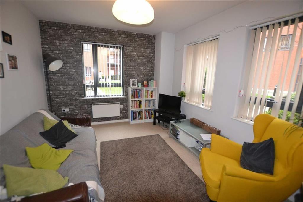 1 Bedroom Apartment Flat for sale in City Gate 3, Castlefield, Manchester, M15