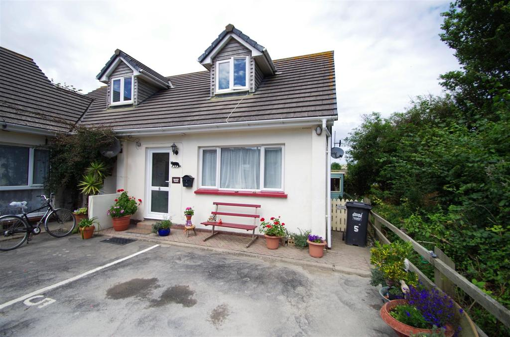 2 Bedrooms End Of Terrace House for sale in Croyde, Braunton