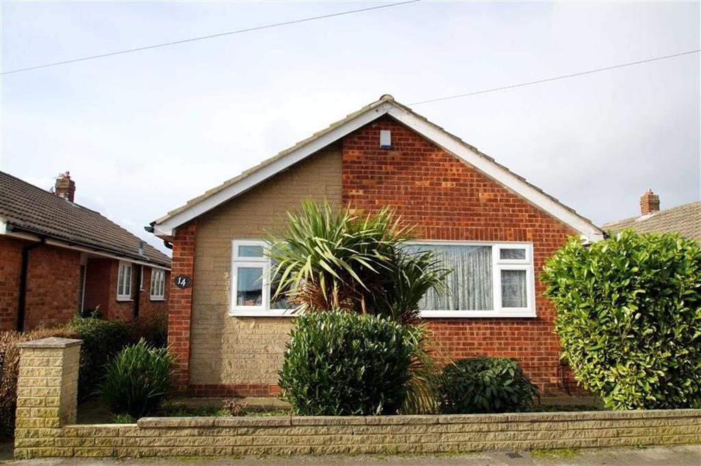 3 Bedrooms Detached Bungalow for sale in Templegate Crescent, Leeds