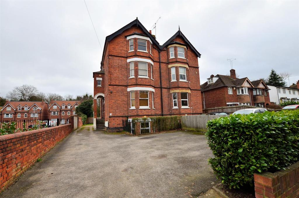 1 Bedroom Apartment Flat for sale in Western Elms Avenue, Reading