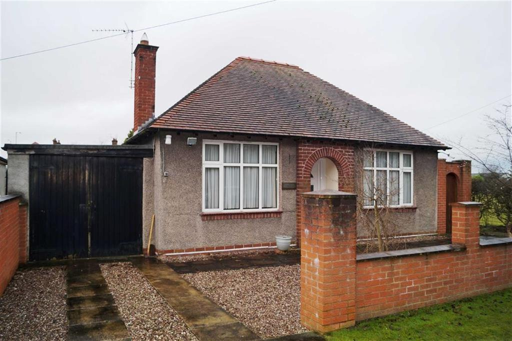 1 Bedroom Bungalow for sale in Prees Heath, Nr Whitchurch, SY13