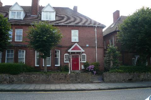 5 bedroom house to rent - Barnsley Road, Edgbaston