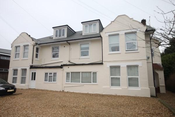 Studio Flat for sale in Alumhurst Road, Bournemouth