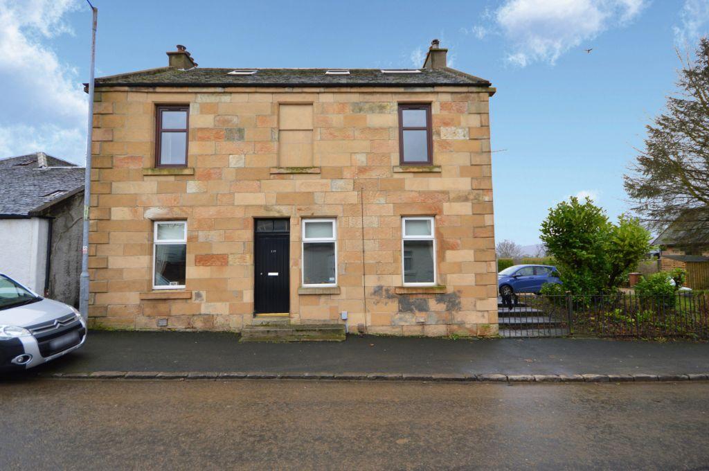 2 Bedrooms Ground Flat for sale in 139 Langmuirhead Road, Auchinloch, Glasgow, G66 5DL