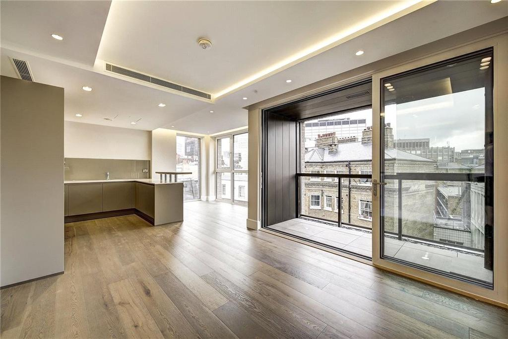 2 Bedrooms Flat for sale in Great Peter Street, Westminster, London, SW1P